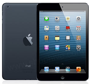 ipad mini 2 black wifi 16 Gb (grado A+)
