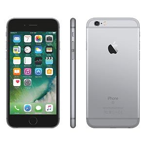 iphone 6S PLUS black 32Gb (grado A)
