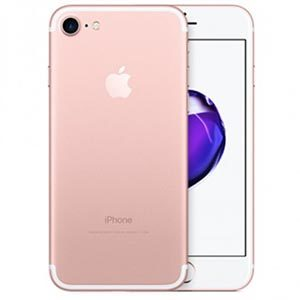 iphone 7 32 Gb rose gold (grado A)