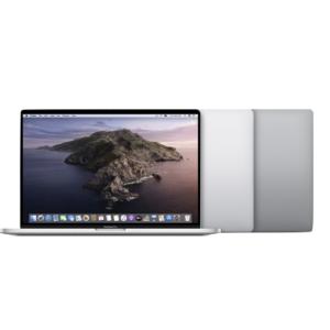 Macbook Pro 16″ 2020