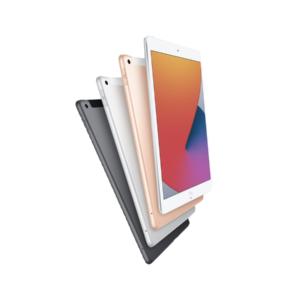 iPad 8ª Gen. 2020